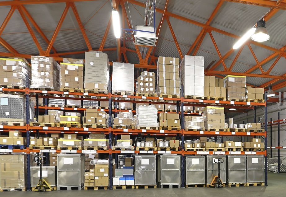Rack It Up Rack It In Top Racking Safety Tips