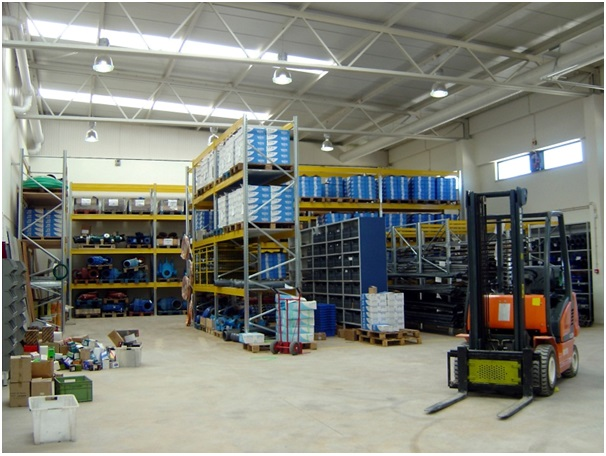 Pallet Systems UK