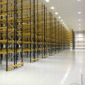 Pallet Racking Including Narrow Aisle, Drive-In, Push Back, Mobile & Dynamic Pallet Racking