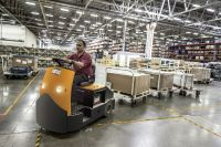 Maximise warehouse space with these expert tips