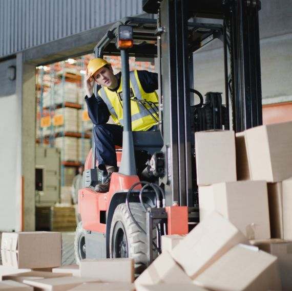 Common Warehouse Mistakes