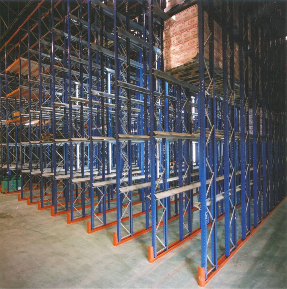 Drive In Pallet Racking Systems
